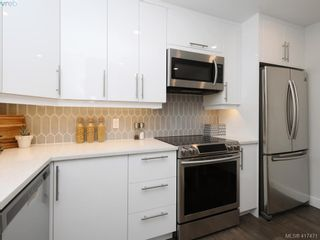 Photo 8: 302 3215 Alder St in VICTORIA: SE Quadra Condo for sale (Saanich East)  : MLS®# 828207