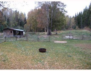 Photo 7: 22550 CHIEF LAKE RD in Prince George: Nukko Lake House for sale (PG Rural North (Zone 76))  : MLS®# N196134