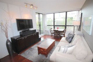 Photo 3: 609 933 HORNBY Street in Vancouver: Downtown VW Condo for sale (Vancouver West)  : MLS®# R2062110