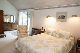 Photo 11: 11 4957 MARINE Drive in West Vancouver: Olde Caulfeild Townhouse for sale : MLS®# R2124115