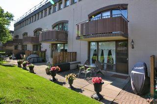 Photo 2: 6 3459 Portage Avenue in Winnipeg: Crestview Condominium for sale (5H)  : MLS®# 202015110