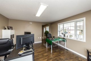 Photo 8: 31 8602 SOUTHFORT Drive: Fort Saskatchewan House Half Duplex for sale : MLS®# E4218887