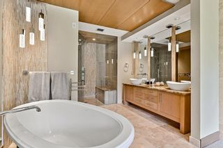 Photo 29: 103 101G Stewart Creek Rise: Canmore Row/Townhouse for sale : MLS®# A1122125