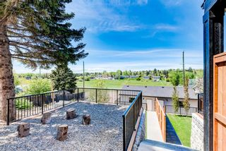 Photo 42: #1 4207 2 Street NW in Calgary: Highland Park Semi Detached for sale : MLS®# A1111957