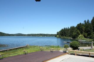 Main Photo: 14 1136 North End Rd in : GI Salt Spring Recreational for sale (Gulf Islands)  : MLS®# 877453