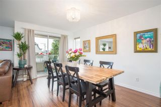 """Photo 4: 3 900 TOBRUCK Avenue in North Vancouver: Mosquito Creek Townhouse for sale in """"Heywood Lane"""" : MLS®# R2589572"""