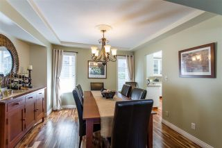 Photo 5: 20 FLAVELLE Drive in Port Moody: Barber Street House for sale : MLS®# R2437428