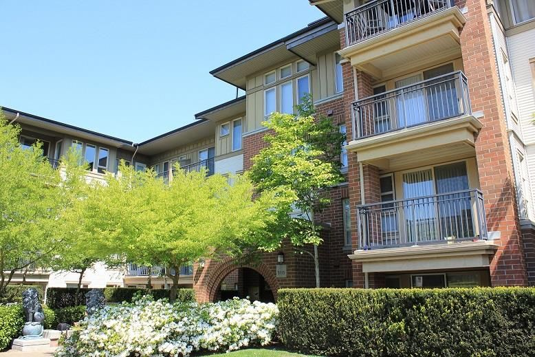 Main Photo: 1114 5115 GARDEN CITY ROAD in Richmond: Brighouse Condo for sale : MLS®# R2140821
