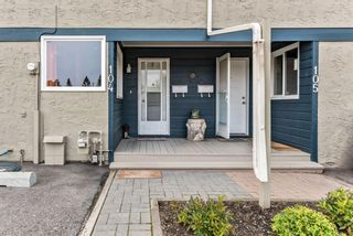 Photo 2: 104 6223 31 Avenue NW in Calgary: Bowness Row/Townhouse for sale : MLS®# A1134935