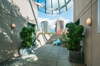 """Photo 37: PH3 1688 ROBSON Street in Vancouver: West End VW Condo for sale in """"Pacific Robson Palais"""" (Vancouver West)  : MLS®# R2617643"""