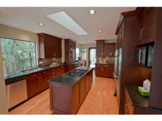 Photo 11: 4670 EASTRIDGE Road in North Vancouver: Deep Cove House for sale : MLS®# V1021079