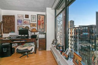 """Photo 16: 803 128 W CORDOVA Street in Vancouver: Downtown VW Condo for sale in """"WOODWARDS W43"""" (Vancouver West)  : MLS®# R2241482"""