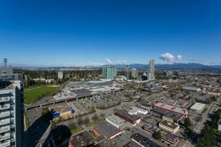 "Photo 24: 4706 13696 100 Avenue in Surrey: Whalley Condo for sale in ""Park Avenue"" (North Surrey)  : MLS®# R2360087"