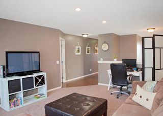 Photo 19: 214 CRYSTAL GREEN Place: Okotoks House for sale : MLS®# C4115773