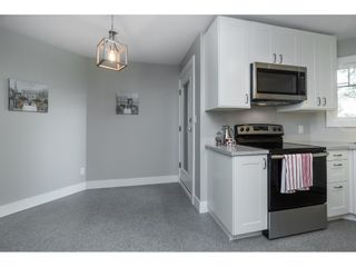 """Photo 5: 406 20288 54 Avenue in Langley: Langley City Condo for sale in """"Langley City"""" : MLS®# R2432392"""