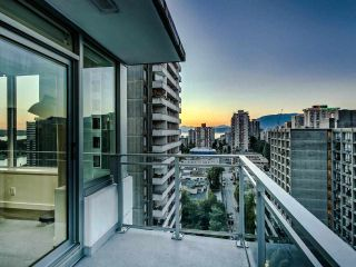 "Photo 29: 1801 1009 HARWOOD Street in Vancouver: West End VW Condo for sale in ""THE MODERN"" (Vancouver West)  : MLS®# R2488583"