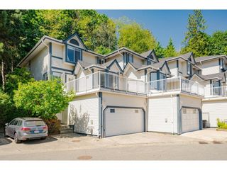 """Main Photo: 7 1560 PRINCE Street in Port Moody: College Park PM Townhouse for sale in """"Seaside Ridge"""" : MLS®# R2606047"""