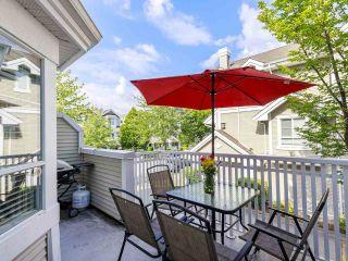Photo 21: 2 22000 SHARPE AVENUE in Richmond: Hamilton RI Townhouse for sale : MLS®# R2472490