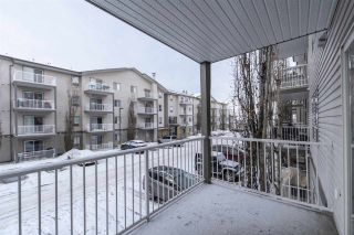 Photo 27: 221 151 Edwards Drive in Edmonton: Zone 53 Condo for sale : MLS®# E4237180