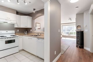 """Photo 5: 206 1242 TOWN CENTRE Boulevard in Coquitlam: Canyon Springs Condo for sale in """"THE KENNEDY"""" : MLS®# R2510790"""