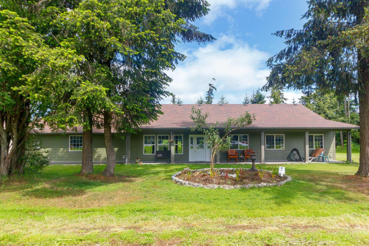 Main Photo: 3130 River Rd in CHEMAINUS: Du Chemainus House for sale (Duncan)  : MLS®# 841158