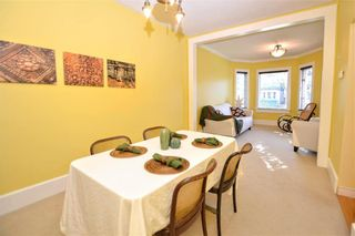 Photo 4: 621 Mulvey Avenue in Winnipeg: Crescentwood Residential for sale (1B)  : MLS®# 202000366