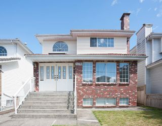 Photo 1: 6162 COMMERCIAL Street in Vancouver: Killarney VE House for sale (Vancouver East)  : MLS®# R2102091
