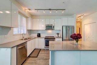 """Photo 3: 208 1152 WINDSOR Mews in Coquitlam: New Horizons Condo for sale in """"Parker House by Polygon"""" : MLS®# R2599075"""