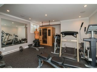 "Photo 18: 21108 79A Avenue in Langley: Willoughby Heights House for sale in ""Yorkson Creek"" : MLS®# R2353726"