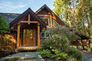 Photo 2: 11214 Willow Rd in : NS Lands End House for sale (North Saanich)  : MLS®# 888285