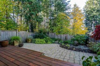 "Photo 35: 37 2925 KING GEORGE Boulevard in Surrey: King George Corridor Townhouse for sale in ""KEYSTONE"" (South Surrey White Rock)  : MLS®# R2514109"