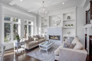 Photo 10: 5687 OLYMPIC Street in Vancouver: Dunbar House for sale (Vancouver West)  : MLS®# R2590279