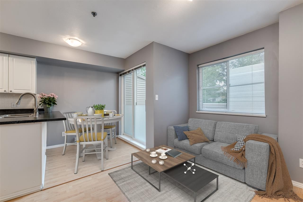 Photo 6: Photos: 52 12449 191 STREET in Pitt Meadows: Mid Meadows Townhouse for sale : MLS®# R2514759