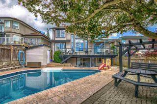 "Photo 19: 13325 237A Street in Maple Ridge: Silver Valley House for sale in ""Rock Ridge"" : MLS®# R2590731"