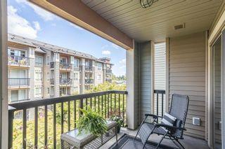 """Photo 30: 316 21009 56 Avenue in Langley: Salmon River Condo for sale in """"""""CORNERSTONE"""""""" : MLS®# R2604621"""
