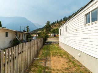 Photo 19: 3 760 MOHA ROAD: Lillooet Manufactured Home/Prefab for sale (South West)  : MLS®# 163465