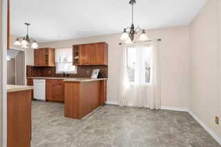 Photo 6: 43 Turner Avenue in Winnipeg: Silver Heights Residential for sale (5F)  : MLS®# 202107862