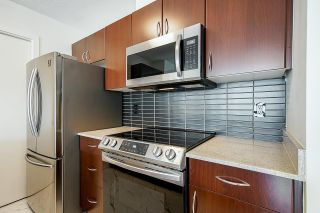 """Photo 4: 702 933 HORNBY Street in Vancouver: Downtown VW Condo for sale in """"Electric Avenue"""" (Vancouver West)  : MLS®# R2603331"""