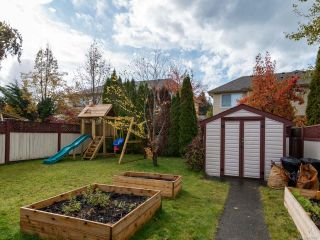 Photo 34: B 109 Timberlane Rd in COURTENAY: CV Courtenay West Half Duplex for sale (Comox Valley)  : MLS®# 827387