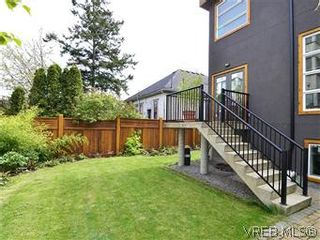 Photo 3: 522 Toronto Street in VICTORIA: Vi James Bay Residential for sale (Victoria)  : MLS®# 307780