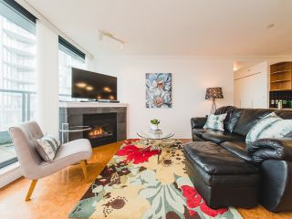 Photo 6: 2809 501 PACIFIC Street in Vancouver: Downtown VW Condo for sale (Vancouver West)  : MLS®# R2354691