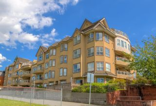 """Photo 18: 105 2285 PITT RIVER Road in Port Coquitlam: Central Pt Coquitlam Condo for sale in """"SHAUGHNESSY MANOR"""" : MLS®# R2594206"""