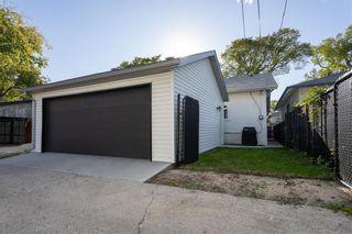 Photo 32: 127 Garfield Street in Winnipeg: Wolseley Residential for sale (5B)  : MLS®# 202121882