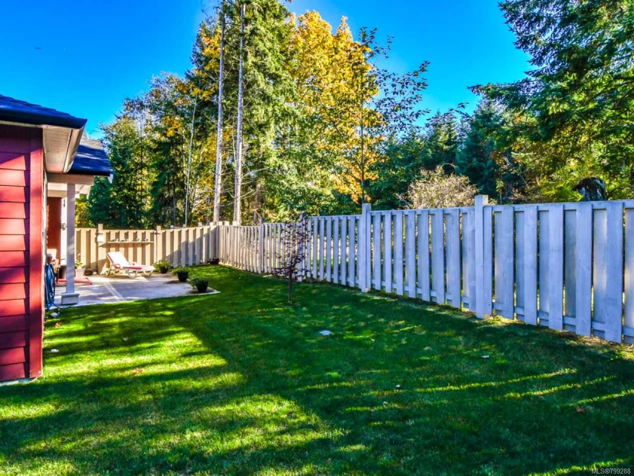 Photo 33: Photos: 11 301 Arizona Dr in CAMPBELL RIVER: CR Willow Point Half Duplex for sale (Campbell River)  : MLS®# 799288