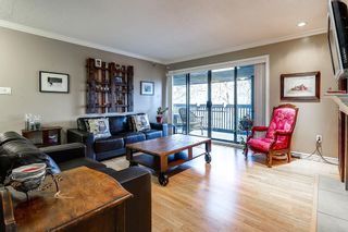 """Photo 3: 311 7055 WILMA Street in Burnaby: Highgate Condo for sale in """"THE BERESFORD"""" (Burnaby South)  : MLS®# R2146604"""