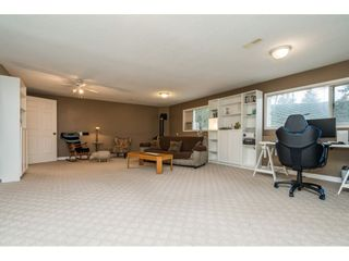 Photo 26: 2355 RIDGEWAY Street in Abbotsford: Abbotsford West House for sale : MLS®# R2537174