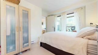 """Photo 11: 506 1003 PACIFIC Street in Vancouver: West End VW Condo for sale in """"SEASTAR"""" (Vancouver West)  : MLS®# R2496971"""