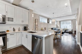 """Photo 4: 38 10151 240 Street in Maple Ridge: Albion Townhouse for sale in """"ALBION STATION"""" : MLS®# R2566036"""