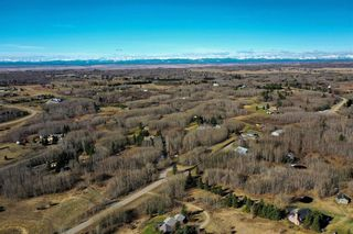 Main Photo: Bunny Hollow Drive in Rural Rocky View County: Rural Rocky View MD Residential Land for sale : MLS®# A1102053