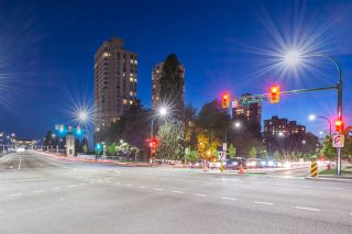 """Photo 20: 1606 1003 PACIFIC Street in Vancouver: West End VW Condo for sale in """"Seastar"""" (Vancouver West)  : MLS®# R2269056"""